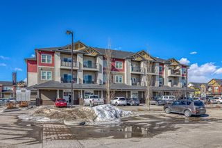 Photo 20: 9308 101 Sunset Drive: Cochrane Apartment for sale : MLS®# A1079009