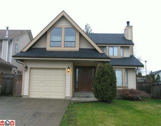 Photo 1: 9707 151B Street in Surrey: Guildford House for sale (North Surrey)  : MLS®# F1003739