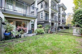 """Photo 13: 214 4799 BRENTWOOD Drive in Burnaby: Brentwood Park Condo for sale in """"THOMSON HOUSE AT BRENTWOOD GATE"""" (Burnaby North)  : MLS®# R2598459"""