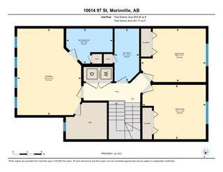 Photo 24: 10614 97 Street: Morinville House for sale : MLS®# E4226119