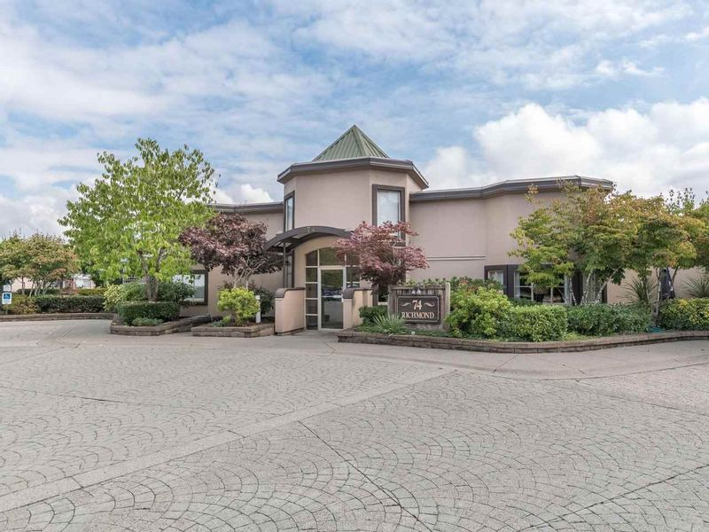 FEATURED LISTING: 406 - 74 RICHMOND Street New Westminster