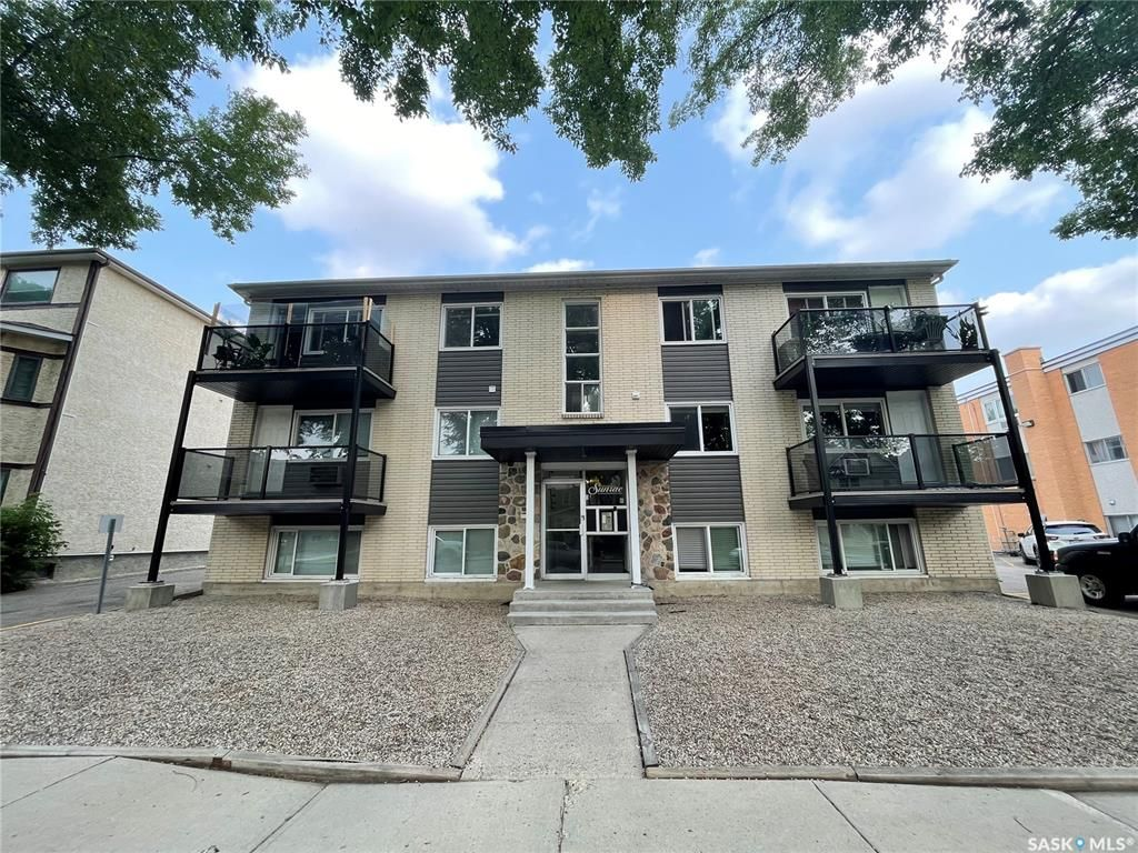 Main Photo: 6 2157 Rae Street in Regina: Cathedral RG Residential for sale : MLS®# SK864669