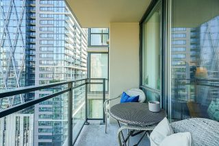 """Photo 23: 1907 1082 SEYMOUR Street in Vancouver: Downtown VW Condo for sale in """"Freesia"""" (Vancouver West)  : MLS®# R2598342"""