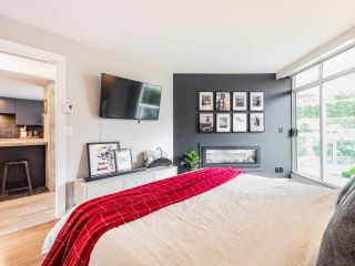 """Photo 13: 503 130 E 2 Street in North Vancouver: Lower Lonsdale Condo for sale in """"The Olympic"""" : MLS®# R2585234"""