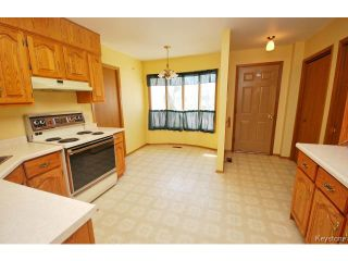 Photo 6: 132 Tu-pelo Avenue in WINNIPEG: East Kildonan Residential for sale (North East Winnipeg)  : MLS®# 1512372
