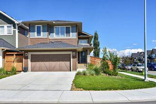 Photo 2: 4 EMBERSIDE Glen: Cochrane Detached for sale : MLS®# A1009934