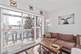 """Photo 10: 310 6875 DUNBLANE Avenue in Burnaby: Metrotown Condo for sale in """"SUBORA"""" (Burnaby South)  : MLS®# R2564020"""