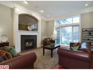 Photo 2: 13302 22A Avenue in Surrey: Elgin Chantrell House for sale (South Surrey White Rock)  : MLS®# F1102396