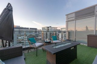 Photo 26: 1702 159 W 2ND Avenue in Vancouver: False Creek Condo for sale (Vancouver West)  : MLS®# R2536851