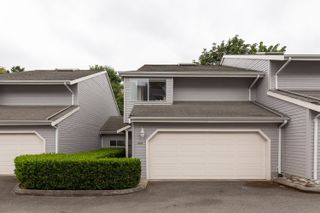 """Photo 4: 3642 HANDEL Avenue in Vancouver: Champlain Heights Townhouse for sale in """"Ashleigh Heights"""" (Vancouver East)  : MLS®# R2610885"""