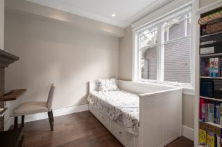 Photo 17: 1967 W 12TH Avenue in Vancouver: Kitsilano Townhouse for sale (Vancouver West)  : MLS®# R2456371