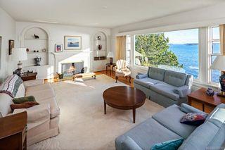 Photo 5: 987 Beach Dr in Oak Bay: OB South Oak Bay House for sale : MLS®# 838101