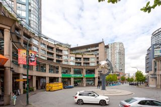 """Photo 30: 602 183 KEEFER Place in Vancouver: Downtown VW Condo for sale in """"Paris Place"""" (Vancouver West)  : MLS®# R2607774"""