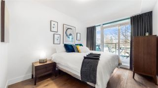 """Photo 22: 204 6333 WEST BOULEVARD Boulevard in Vancouver: Kerrisdale Condo for sale in """"McKinnon"""" (Vancouver West)  : MLS®# R2575295"""