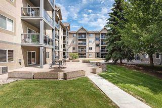 Photo 45: 215 279 SUDER GREENS Drive in Edmonton: Zone 58 Condo for sale : MLS®# E4250469