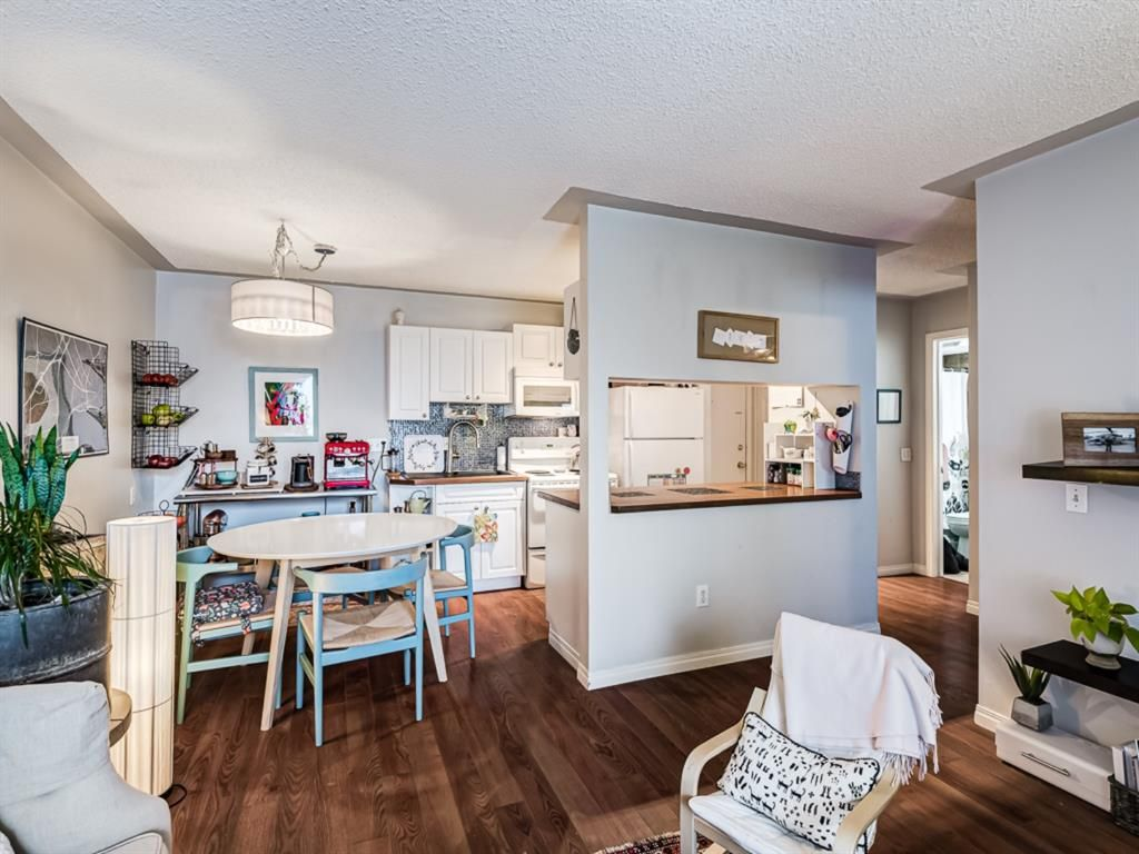 Main Photo: 207 305 25 Avenue SW in Calgary: Mission Apartment for sale : MLS®# A1068913
