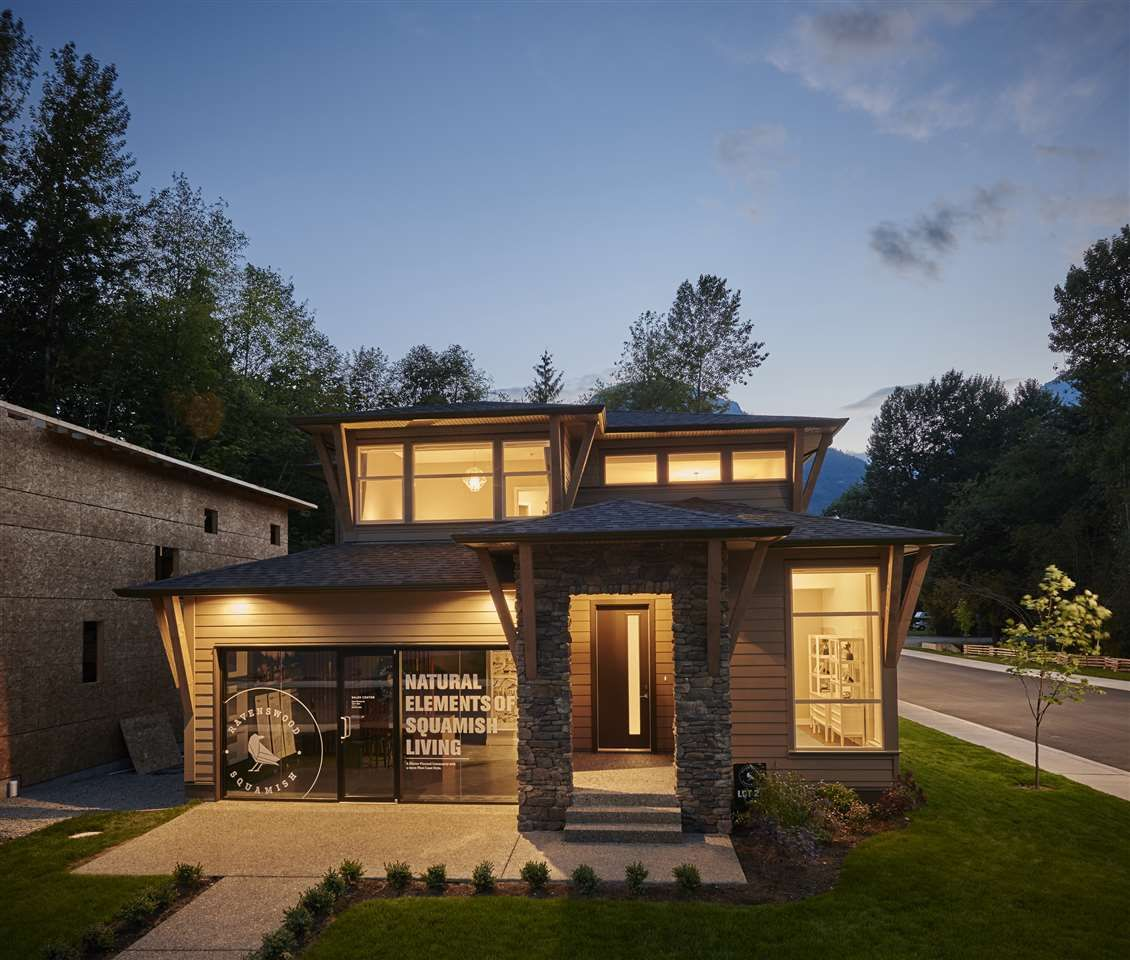 """Main Photo: 39289 CARDINAL Drive in Squamish: Brennan Center House for sale in """"Ravenswood"""" : MLS®# R2422310"""