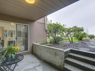 """Photo 16: 113 1150 QUAYSIDE Drive in New Westminster: Quay Condo for sale in """"Westport"""" : MLS®# R2255173"""