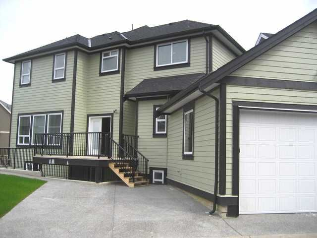 """Photo 8: Photos: 77 172A ST in Surrey: Pacific Douglas House for sale in """"SUMMERFIELD"""" (South Surrey White Rock)  : MLS®# F1309502"""