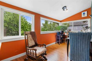 Photo 7: 1416 HAMILTON Street in New Westminster: West End NW House for sale : MLS®# R2575862