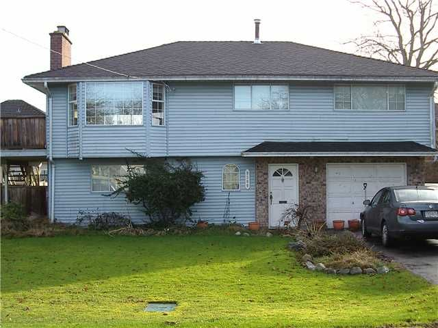 """Main Photo: 9380 PIERMOND Road in Richmond: Seafair House for sale in """"MONDS"""" : MLS®# V868564"""