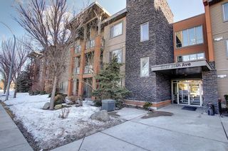 Photo 2: 119 2727 28 Avenue SE in Calgary: Dover Apartment for sale : MLS®# A1077846