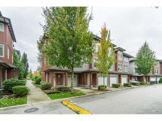 """Photo 1: 86 18777 68A Avenue in Surrey: Clayton Townhouse for sale in """"COMPASS"""" (Cloverdale)  : MLS®# R2509874"""