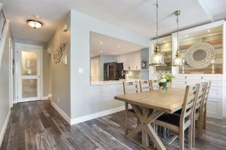 """Photo 7: 105 1383 MARINASIDE Crescent in Vancouver: Yaletown Townhouse for sale in """"COLUMBUS"""" (Vancouver West)  : MLS®# R2478306"""