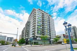 Photo 9: 609 7988 ACKROYD Road in Richmond: Brighouse Condo for sale : MLS®# R2572633