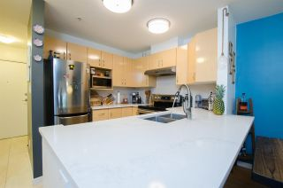 "Photo 6: 108 3083 W 4TH Avenue in Vancouver: Kitsilano Condo for sale in ""DELANO"" (Vancouver West)  : MLS®# R2351592"