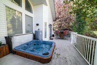 Photo 36: 5 EMBER Court: St. Albert House for sale : MLS®# E4260501