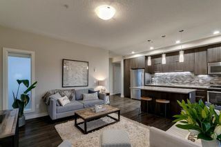 Photo 4: 405 93 34 Avenue SW in Calgary: Parkhill Apartment for sale : MLS®# A1095542