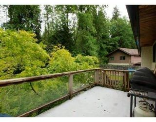 Photo 8: 901 HENDECOURT RD in North Vancouver: Condo for sale : MLS®# V834342
