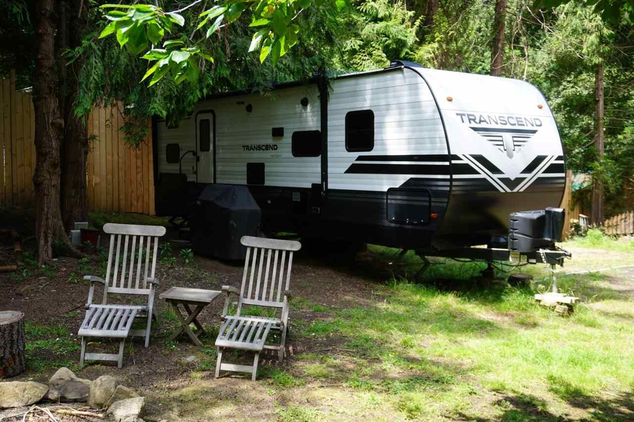 Main Photo: 317 MARINERS Way: Mayne Island Land for sale (Islands-Van. & Gulf)  : MLS®# R2474878