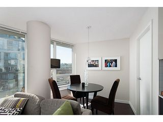 "Photo 7: 509 445 W 2ND Avenue in Vancouver: False Creek Condo for sale in ""Maynards Block"" (Vancouver West)  : MLS®# V1083992"