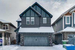 Main Photo: 88 Cougar Ridge Close SW in Calgary: Cougar Ridge Detached for sale : MLS®# A1067735
