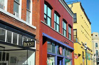 Photo 24: 408 1090 Johnson St in Victoria: Vi Downtown Condo for sale : MLS®# 862738