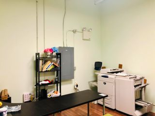 """Photo 8: 2110 4000 NO. 3 Road in Richmond: West Cambie Office for sale in """"ABERDEEN SQUARE"""" : MLS®# C8040549"""