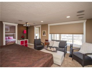 Photo 38: 34 CHAPALA Court SE in Calgary: Chaparral House for sale : MLS®# C4108128