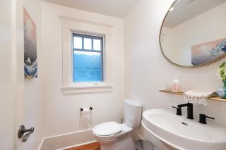 Photo 14: 4118 W 14TH Avenue in Vancouver: Point Grey House for sale (Vancouver West)  : MLS®# R2591669