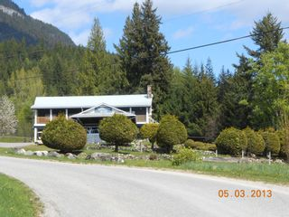 Photo 5: Lot 28 Vickers Trail in Anglemont: North Shuswap Land Only for sale (Shuswap)  : MLS®# 10093853