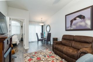 """Photo 4: 408 19939 55A Avenue in Langley: Langley City Condo for sale in """"Madison Crossing"""" : MLS®# R2250856"""