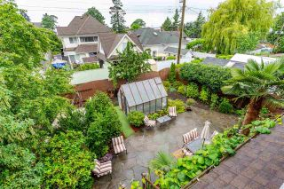 "Photo 34: 2859 MCKENZIE Avenue in Surrey: Crescent Bch Ocean Pk. House for sale in ""Crescent Beach"" (South Surrey White Rock)  : MLS®# R2529521"