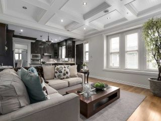 Photo 8: 133 W 46TH Avenue in Vancouver: Oakridge VW House for sale (Vancouver West)  : MLS®# R2133858