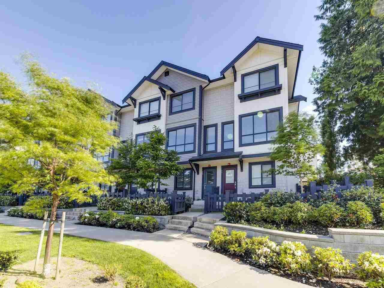 Main Photo: 12 8570 204 STREET in Langley: Willoughby Heights Townhouse for sale : MLS®# R2581391
