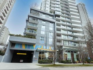 "Photo 1: 1006 1009 HARWOOD Street in Vancouver: West End VW Condo for sale in ""The Modern"" (Vancouver West)  : MLS®# R2546886"