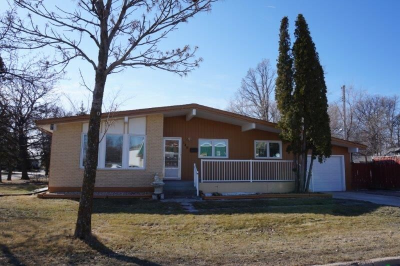 Main Photo: 148 Wordsworth Way in : Westwood Single Family Detached for sale