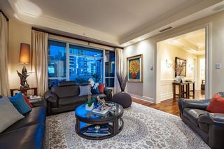 Photo 25: 1103 690 Princeton Way SW in Calgary: Eau Claire Apartment for sale : MLS®# A1148578