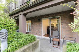 "Photo 14: 101 1533 E 8TH Avenue in Vancouver: Grandview Woodland Condo for sale in ""CREDO"" (Vancouver East)  : MLS®# R2362003"