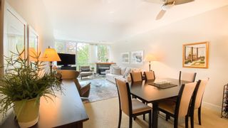 """Photo 9: 310 1483 W 7TH Avenue in Vancouver: Fairview VW Condo for sale in """"VERONA OF PORTICO"""" (Vancouver West)  : MLS®# R2621951"""
